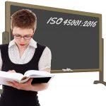 Curso ISO 45001:2016 – S.G. Seguridad y Salud en el Trabajo