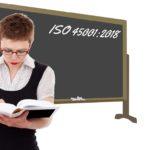 Curso ISO 45001:2018 – S.G. Seguridad y Salud en el Trabajo