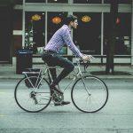 Y tú…¿te animas a ir en bici al trabajo?
