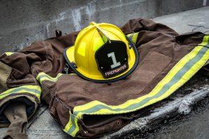 accidente laboral bombero oviedo