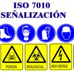 La nueva ISO 7010. Puntos clave – Señalización