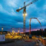 Comunicación de apertura de centro de trabajo en obras de construcción