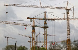Sujetos que intervienen en una obra de construcción