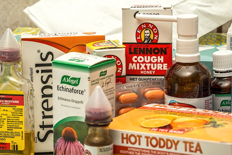 consejos para evitar la gripe