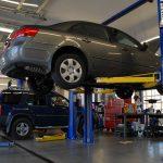 Nanomateriales, riesgos en el sector de la automoción (INSHT)