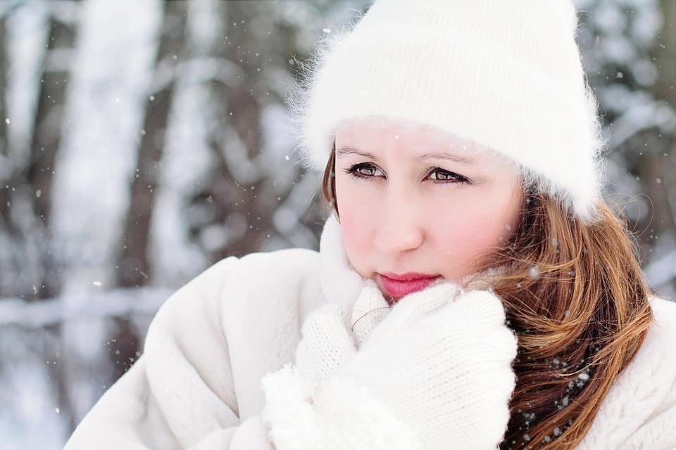exposición al frío
