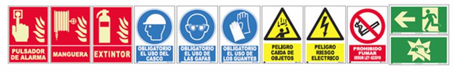 ISO 7011 símbolos