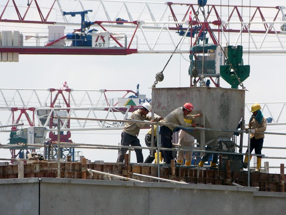 registro de empresas acreditadas para la construcción