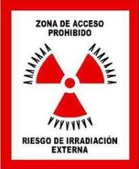 Zona de acceso prohibido