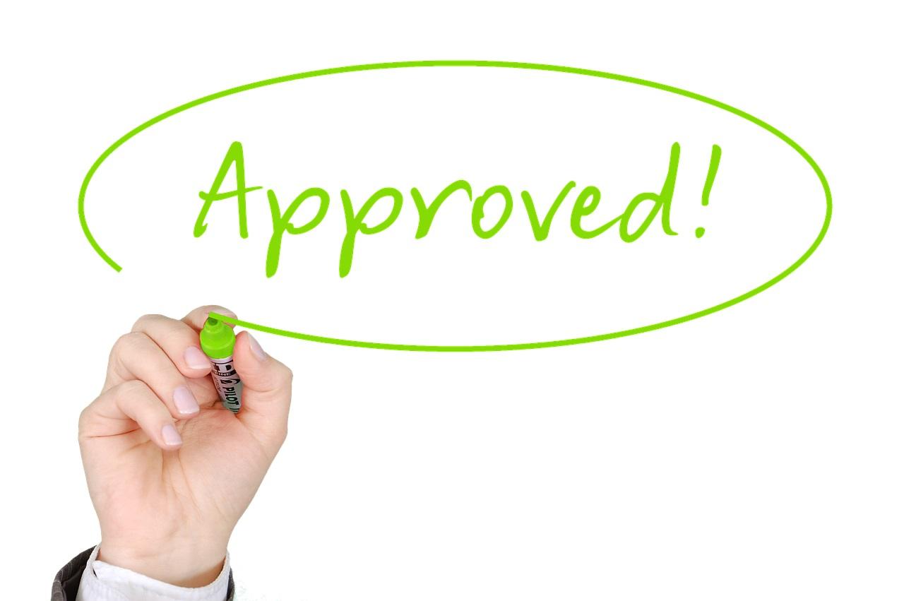 ISO 45001 aprobada