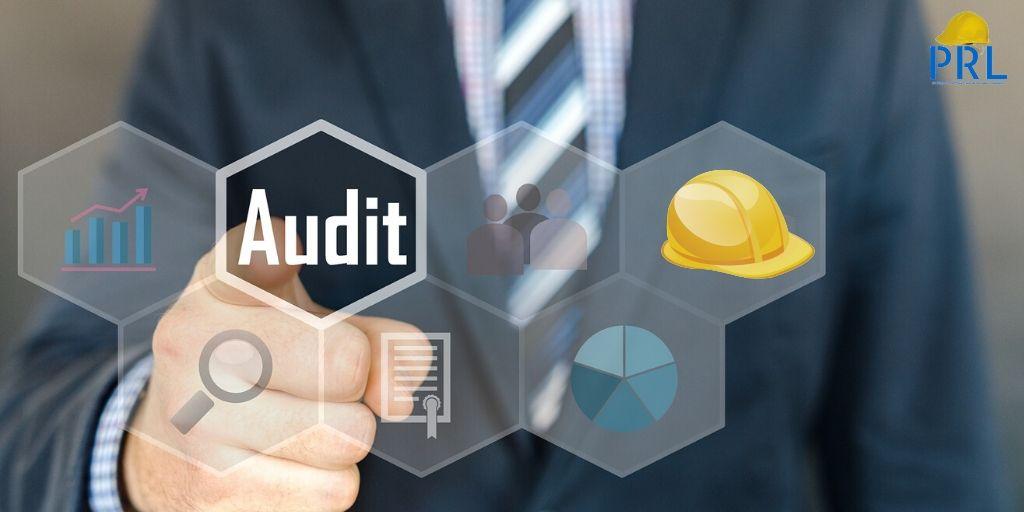 auditoría reglamentaria de prevención de riesgos laborales
