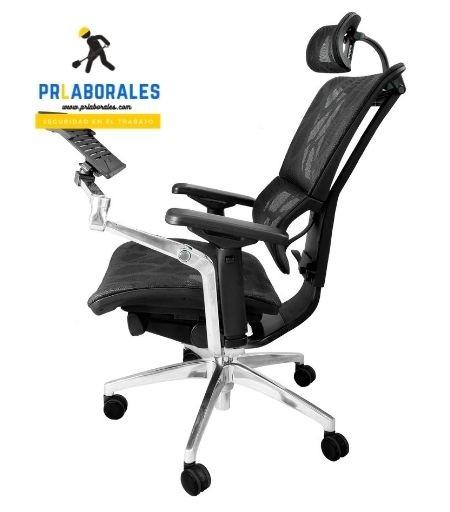 ejemplo ergonomía que es