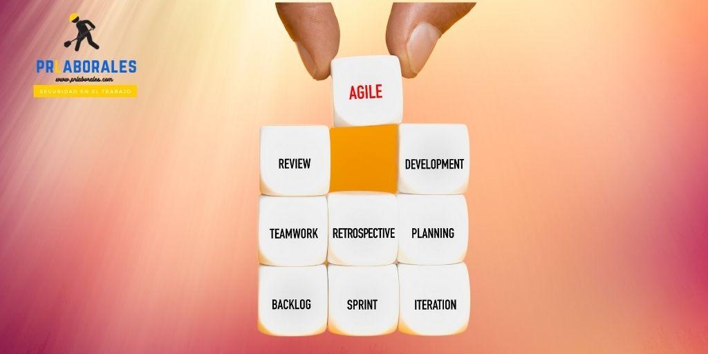 principios del método agile